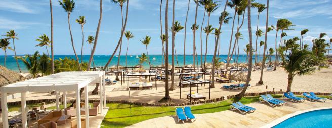 Dominican Republic: 4-Nt All-Incl. Getaway w/Air