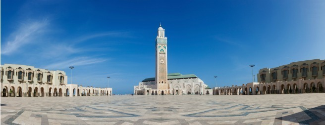 Morocco: 11-Night Tour w/Air & Meals