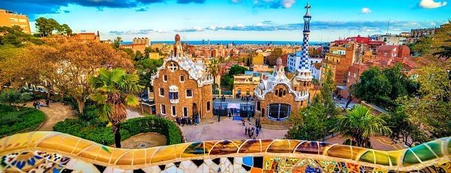 Spain: 4-Nt Luxe Barcelona Trip w/Air & Breakfast