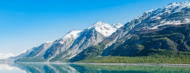 Alaska: Luxe 7-Night Cruise from Seattle in Summer