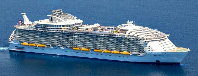 New Ship: 7-Night Caribbean Cruise w/Credit