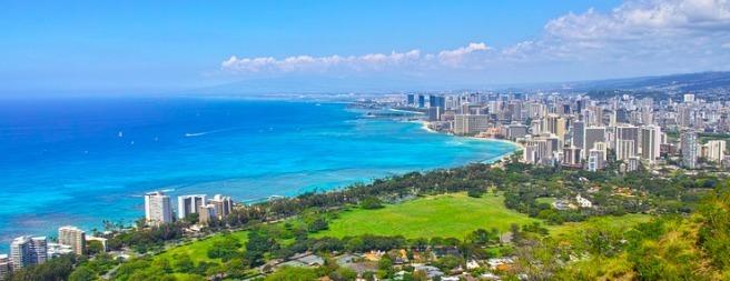 Honolulu Hotel Near Waikiki Beach w/Rooftop Pool