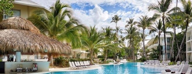 Punta Cana: 3-Night All-Inclusive Beach Getaway w/Air