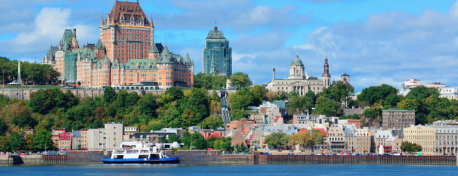 7-Nt Canada & New England Cruise; Up to 5 Free Offers