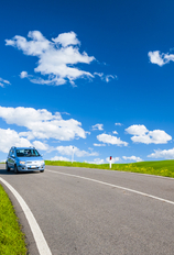 ShermansTravel Deal: U.S. Car Rentals from Cities Nationwide in Spring; 20% Off