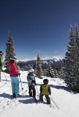 ShermansTravel Deal: Colorado: Rustic Mountain Resort in Vail During Ski Season