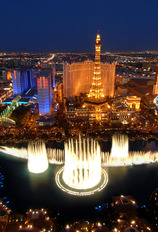 ShermansTravel Deal: 4-Star Las Vegas Hotel on the Strip, Save 50%