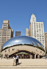 ShermansTravel Deal: Chicago: Top-Rated 4-Star Downtown Hotels, 40% Off