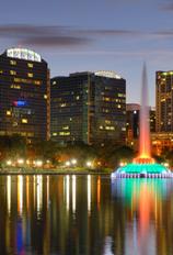 ShermansTravel Deal: Orlando: 3 Nts at Disney Resort w/Air & Park Tix