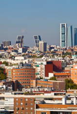 ShermansTravel Deal: Spain: Upscale Madrid Hotel w/WiFi, Save 30%