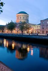 ShermansTravel Deal: Ireland: Modern Dublin Hotel w/WiFi, Save 40%
