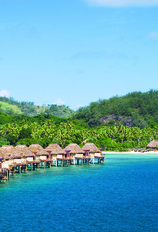 ShermansTravel Deal: Luxury Beachfront Fiji Resort & Spa w/WiFi